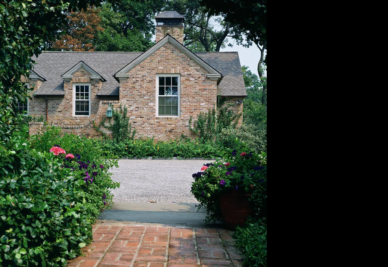 Briarcliff Manor New York Leonard Woods Architect New